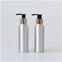Custom Aluminum Mist Spray Perfume Oil Bottle 50ml 30ml