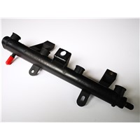 AUTOMOBILE FUEL RAIL for PEUGEOT, CITRON, KIA