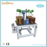 DR-8 High Speed Handbag Handle Making Machine for Handbag Making