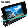 9inch School Bus Backup Camera Rear View Monitor for Bus/Truck from Topccd (TOP-D009L)