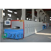 Mesh Belt Furnace Mesh Belt Furnace for Binder Removal & Drying