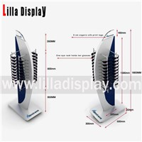 Lilladisplay- New Design Sailboard Shape Sunglasses Display Stand 20180210