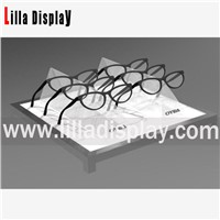 Lilladisplay-OYEA Acrylic Retail Eyeglasses Store Display Use Display Tray 20180208
