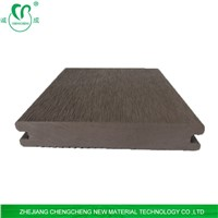 WPC Outdoor Flooring Composite Decking