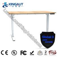 Height Adjustable Desk, Sit Stand Desk, Sit-Standing Table, Office Desk, Office Furniture, Height Adjustable Tables