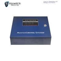 3.5A Chassis Power Supply with Controller Space Power Supply for Access Control Board