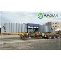 HUAXIAN Refrigeration Fresh-Keeping Fruit Vegertable Vacuum Cooling Machine