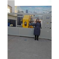 Large Diameter Water & Gas HDPE Pipe Making Machine