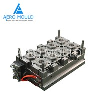 Clear Plastic Aviation Cup Molding Injection Mould