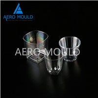 Profession Aviation Cup Injection Molding Tool Product Mould