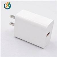 Wholesale 1-Port QC3.0 18WUSB Wall Charger