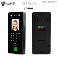 Iometric Face/Fingerprint/IC/Pass Based Time & Attendance System Machine