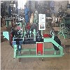 CS-C Reverse Twisted Barbed Wire Making Machine Equipment