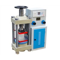 CTM-1000/2000 Digital Hydraulic Compression Testing Machine