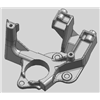 the Die Casting Aluminum Brackets for Automobiles