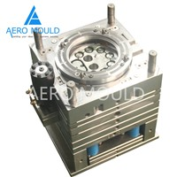 Custom Engineering Part Plastic Injection Mold Manufacturer