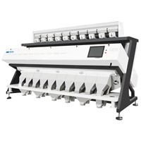 Sesame Color Sorter Optical Sorting Machine for Seeds Cleaning Processing