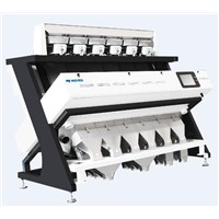 Grains Color Sorting Machine Processing Machine Optical Sorter