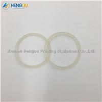 1 Pieces GTO52 Seal R 44 23 Delivery Suction Deceleration Heidelberg O-Ring Seal 00.580.1069 Size 3x50mm