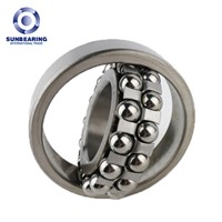 1200 Self-Aligning Ball Bearing 10*30*9mm Double-Row