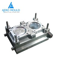 Plastic Self-Design Disposable Plastic Tray Mold Can Be Custom Plastic Mould