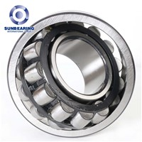 22232 CA C3 W33 Spherical Roller Bearing 160*290*80mm Double Row