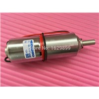 1 Piece Heidelberg CD102 SM102 Gear Motor 71.186.5121 12V