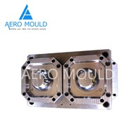 Plastic Household Product Food Fruit Plate Injection Mould