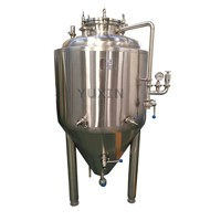 3bbl 7bbl Beer Conical Fermenter