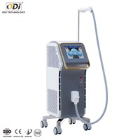 4ns Innovative Yag Picosecond Laser Pico Laser Tattoo Removal Machine
