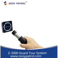 Cheap USB Security Guard Rounds Patrol Checkpoint Systems with Free Software