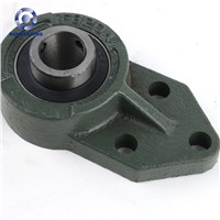UCFB204 Pillow Block Bearing 3 Bolts Cast Iron