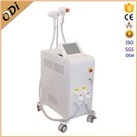 Professional OPT SHR Super Hair Removal Machine