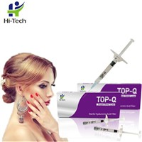 Inject Dermal Filler Hyaluronic Acid TOP-Q Super Derm Line 2ML Lip Fillers