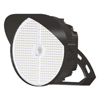 300-400W Top Quality Round LED Light Stadium