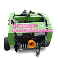 Baling Machine Form China Agricultural Machinery