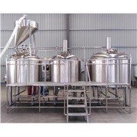 Beer Brewing Equipment/1500l Brewhouse System