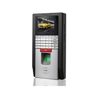 TCP/IP Fingerprint Time Attendance Machine Terminal RFID/MF Card Software Free ST-F131
