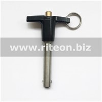 Two Balls Quick Release Pin, Ball Lock Pin
