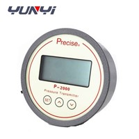 Hydraulic Digital Differential Pressure Gauge