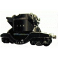Ladle Transfer Car for Casting Industry
