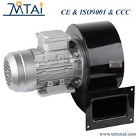 DF MULTI-WING LOW-NOISE Centrifugal Air Blower