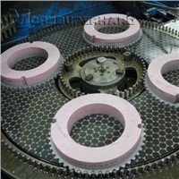 Double Disc Diamond & CBN Grinding Wheel