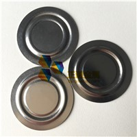 Metal Diaphragms for Pressure Sensor with Tantalum 316L Monel