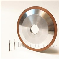 Diamond Grinding Wheel for Micro Drill