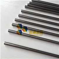 TZM Molybdenum Rod TZM Bar Price Per Kg