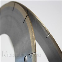 Metal Diamond Cutting Wheel for Flat Glass