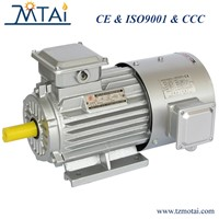 YVF2 Series Converter-Fed Variable Frequency Three-Phase Asynchronous Motor