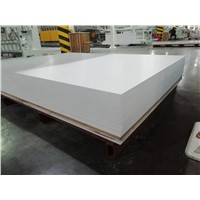 Advertising UV Printing PVC Foam Sheet for Interior & External