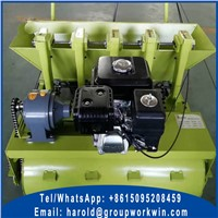 Garlic Advanced Seeding Machine/Garlic Machine